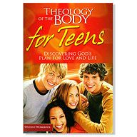 THEOLOGY OF THE BODY / TEENS - STUDENT WORKBOOK