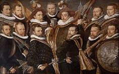 De jonge schutterij (1593), Stedelijk Museum Alkmaar