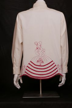 Thinking of You Strong cotton. Size M. WILL ELLE collection, SYSI design