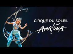 Amaluna by Cirque du Soleil | Official Trailer 2013