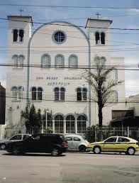 Igreja Ortodoxa Grega De Santo André Rio De Janeiro Rj Igreja Ortodoxa Igreja Grega Igreja Ortodoxa Grega