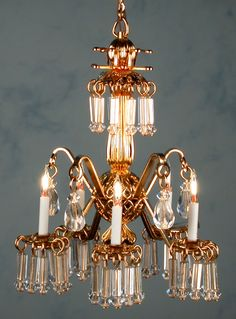 Lord Robert Chandelier
