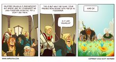 viking pictures and jokes / funny pictures & best jokes: comics, images, video, humor, gif animation - i lol'd Norse Pagan, Norse Mythology, Good Jokes, Funny Jokes, Viking Pictures, Valhalla, Loki And Sigyn, Greek And Roman Mythology, American Gods