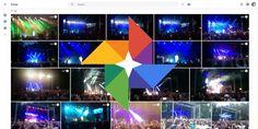 """Diesen Artikel wollte ich schon eine ganze Weile lang schreiben, kam allerdings nie wirklich dazu. Jetzt habe ich mir mal die Zeit genommen um meine Eindrücke zu Google Fotos mit euch zu teilen. Google Fotos wurde als """"neuer"""" Bilderdienst mit unbeschränktem Speicherplatz auf der Google I/O vorgestellt."""