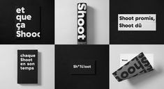 Every Shoot Has A Story on Packaging of the World - Creative Package Design Gallery