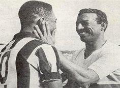 Zizinho, maestro tricolor e ídolo de Pelé - Por Wender Peixoto (Fonte: SPFC.Net)