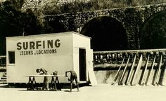 surf-old-school-biarritz Biarritz, Old School, Surfing, Street View, Poster, House, Antique Pictures, D Day, Home