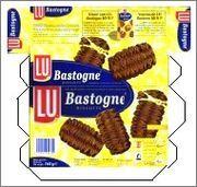 Bastogne koeken