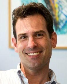 Dr. John Iversen