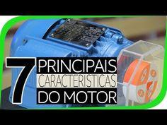 As 7 características do motor elétrico trifásico que você precisa conhecer - YouTube