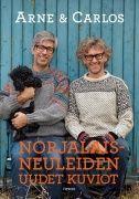 Norjalaisneuleiden uudet kuviot / Arne & Carlos