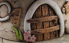 Gartenwichtelwelt - FLEURY - Kreative Keramik für Haus und Garten