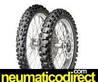 Los nuevos Dunlop Mx 52 en www.neumaticodirect.com