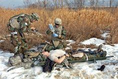 Department of Defense, Photo Essay. Combat Medic, Photo Essay, Medical, Medicine, Med School, Active Ingredient