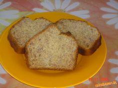 Cornbread, Banana Bread, Cake Recipes, Ethnic Recipes, Desserts, Cupcake, Food, Millet Bread, Tailgate Desserts