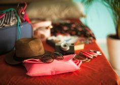 6 (More) Travel Must-Haves You May Not Have Thought Of