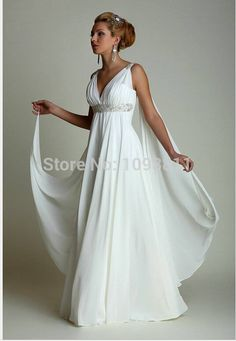 Cheap gowns white, Buy Quality beaded silk chiffon gown directly from China gown design Suppliers: New Store, high quality and inexpensive price! Size ChartNotice:this is plus size,there will be extra USD 3