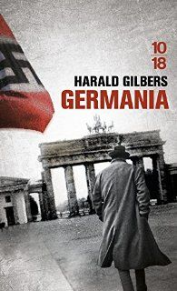 Germania par Harald Gilbers
