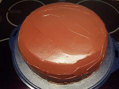 Schokoladentorte Death by Chocolate, ein sehr schönes Rezept aus der Kategorie Torten. Bewertungen: 396. Durchschnitt: Ø 4,4.