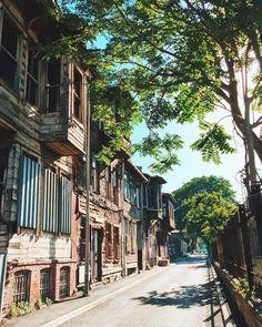 Samatya, Istanbul, – Adnan – Join the world of pin Wonderful Places, Beautiful Places, Visit Turkey, Turkey Photos, Istanbul Travel, Turkish Art, Dream City, City Landscape, Travel Tours
