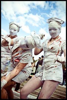 Los mejores Disfraces Halloween Mujer Ideas para disfrazarse