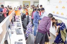Diwali Celebrations at Vee Technologies 2015