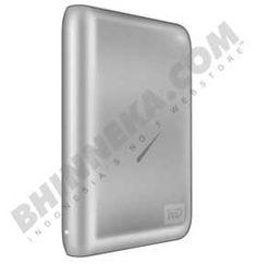 WESTERN DIGITAL My Passport Essential SE 1TB USB3.0 [WDBACX0010BSL] - Silver