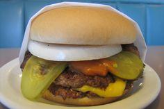 #22) Double Winstead, Winstead's (Kansas City, Mo.)