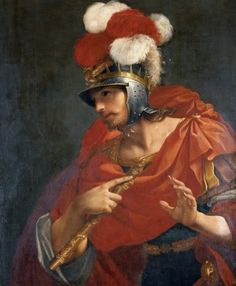 what made alexander the great famous