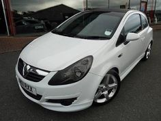 #forsale £7244 31k 2011 '11 Vauxhall Corsa 1.4 SRi A/C Body Kit 3dr - Used Cars | MotorMouth UK