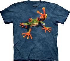Victory Frog koszulka The Mountain sklep geekcode.pl