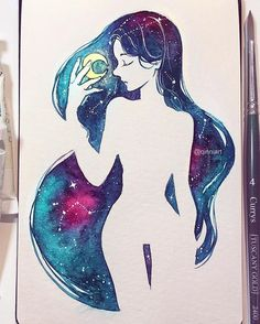 Qinni | Qing Han @qinniart Queen ✨✨Instagram photo | Websta (Webstagram)