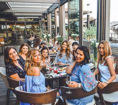 U vlogu ste gledali ovo druzenje sa dragim zenama u @city.garden.restaurant, a pre dan-dva smo Laki i ja otisli tamo na klopu... Ljuuuudi!… Boba Smoothie, Louis Vuitton Neverfull, Tote Bag, Bags, Fashion, Handbags, Moda, La Mode, Carry Bag