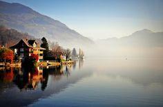 ..._Lake House