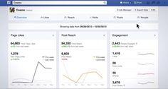 Breaking News in Advertising, Media and Technology New Facebook Page, Facebook Brand, Facebook News, Facebook Marketing, Facebook Instagram, Social Media Marketing, Marketing Articles, Business Pages, Insight