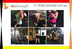 Personal Trainers in Mansfield, QLD  . Performing family unit errands and running is useful however not adequate for forestalling ceaseless sicknesses. Working out alone without expert supervision, may bring about you playing out the activities inaccurately, or cause an undesirable damage. Consequently it is imperative to have a gym fitness trainer in your exercise regimen.  https://nustrength.com.au/