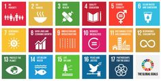 In September 193 world leaders agreed to 17 Global Goals for Sustainable Development. If these Goals are completed, it would mean an end to extreme poverty, inequality and climate change by Les Nations Unies, United Nations, Un Global Goals, Un Sustainable Development Goals, Un Sustainability Goals, Sustainable Management, Poverty And Hunger, Water And Sanitation, Build A Better World