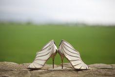 My wedding shoes #wedding #shoes photographer www.davidmcneil.com Wedding Shoes, Our Wedding, Bhs Wedding Shoes, Wedding Slippers, Bridal Shoes, Bridal Shoe