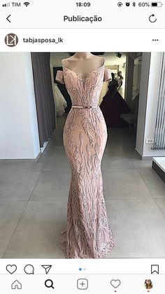 Bride Reception Dresses, Bridal Dresses, Prom Dresses, Pretty Dresses, Beautiful Dresses, African Lace Styles, Dinner Gowns, Lace Dress Styles, Latest African Fashion Dresses