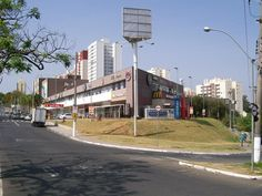 Shopping Prado - Campinas (SP)
