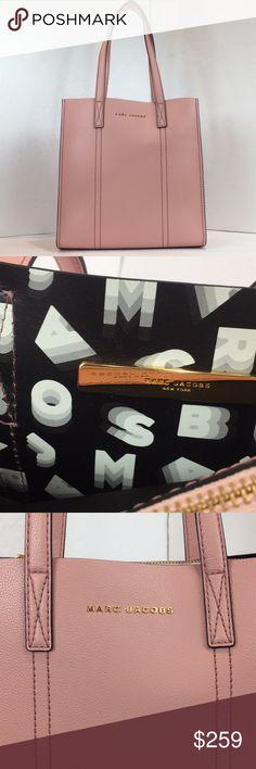 1d8e90510 MARC JACOBS Repeat Shopper Tote Shoulder Bag New Marc Jacobs 100 %  authentic product MARC JACOBS