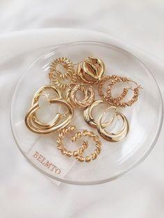 Dainty Jewelry, Cute Jewelry, Gold Jewelry, Jewelry Accessories, Fashion Accessories, Fashion Jewelry, Style Fashion, Jewlery, Gold Necklaces