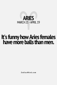 What you should know about Aries / Aries facts/ Aries quotes / Aries personality traits/ zodiac/ astrology / horoscope Aries Zodiac Facts, Aries Astrology, Aries Quotes, Aries Horoscope, Zodiac Mind, My Zodiac Sign, Aries Sign, Aries Taurus Cusp, Quotes To Live By