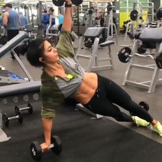 SWIPE & SAVE this killer Upper Body & Core Workout ? This will get you sweating like crazy and help you build those toned arms youve Body Fitness, Fitness Goals, Fitness Tips, Health Fitness, Fitness Memes, Fitness Photos, Women's Health, Physical Fitness, Fitness Workouts