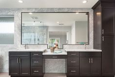 Photo Gallery Of Remodeled Bath Features Cliqstudios Dayton Birch Magnificent Dayton Bathroom Remodeling Inspiration Design