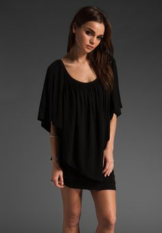 James & Joy mina convertible dress in black...Found at Gracie's in all colors. Cutest dress on all types of girl