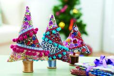 Boho Christmas decor ideas