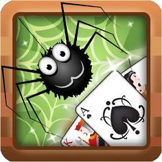 Play Spider Solitaire - one of the most popular solitaire included with Windows.Our game is free spider solitaire with three difficulty levels and random All Games, Games To Play, Spider Solitaire Free, Bingo King, Free Spider, Car Card, Solitaire Games, Most Popular Games