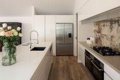 Herne Bay kitchen | Architecture Now