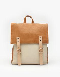++ rockland backpack